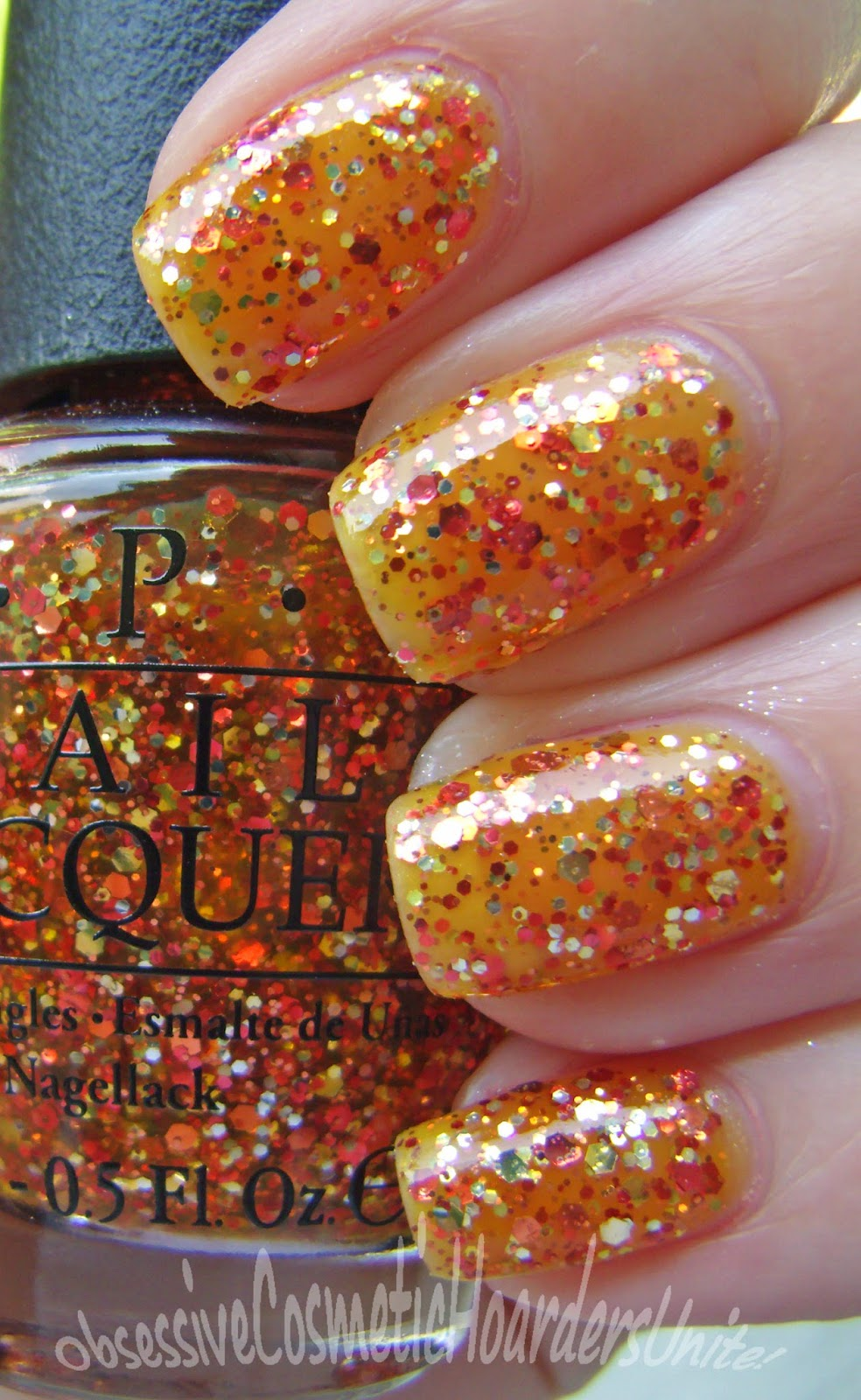 Opi Coca Cola Nail Polish Collection Partial: Obsessive Cosmetic Hoarders Unite!: NEW! OPI Coca Cola