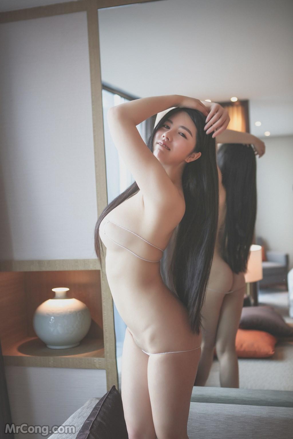 Image BoLoli-2017-06-06-Vol.066-Selena-Na-Lu-MrCong.com-015 in post BoLoli 2017-06-06 Vol.066: Người mẫu Selena (娜露) (35 ảnh)
