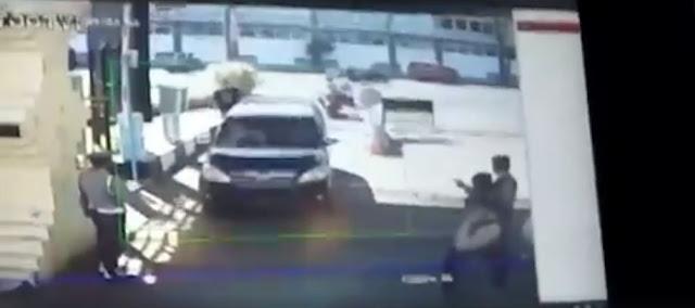 Berita Benar dan Hoax Tentang Bom di Surabaya dan Sidoarjo