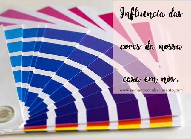 influência das cores da sua casa em você