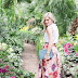 Must Have Item For Spring: Floral Skirt