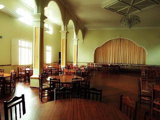 Salão do Clube 15 de Novembro de Campo Bom