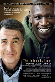film The Intouchables (2011)