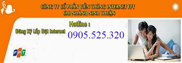 Đăng Ký Internet FPT Phường Bảo An