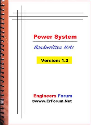 power-system-note-pdf