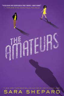 the amateurs cover