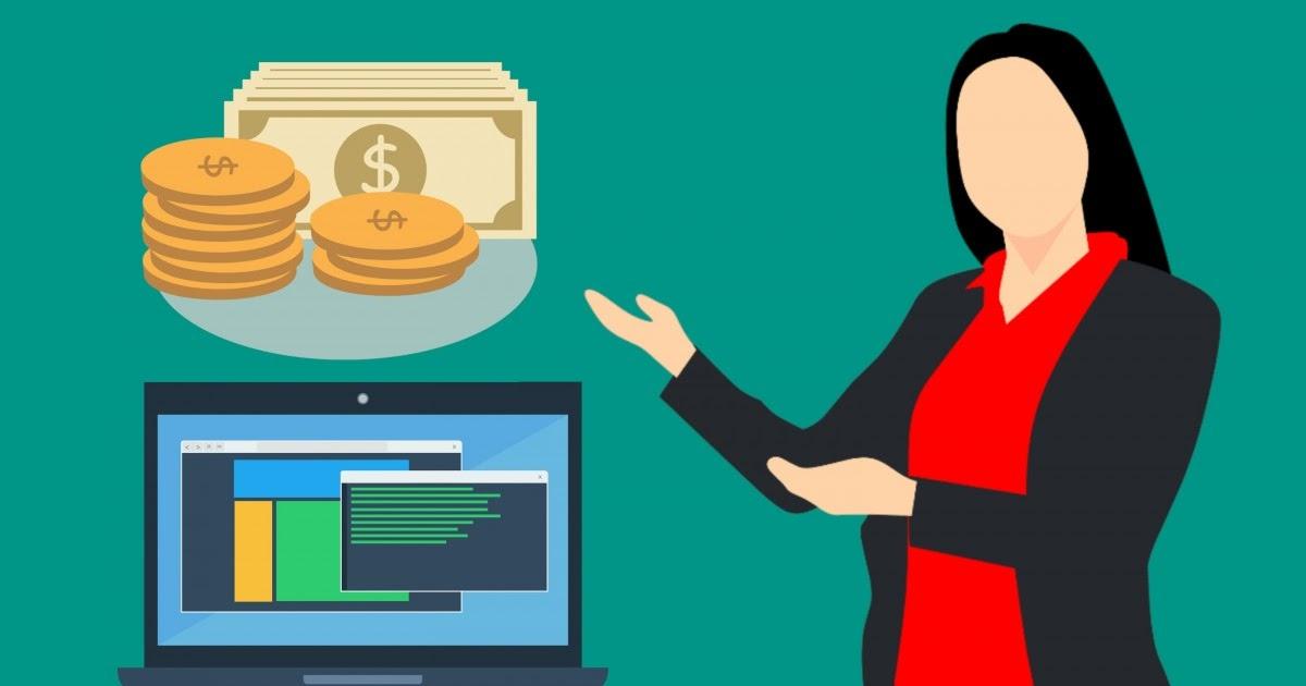 25 formas de ganar dinero por internet al 2019