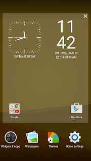 Z5 Rom Screenshot 10
