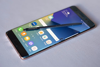 Samsung Galaxy Note 8 Release Date and Price