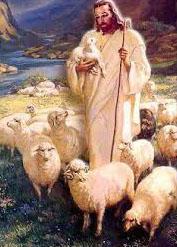 la oveja perdida parabola de jesus