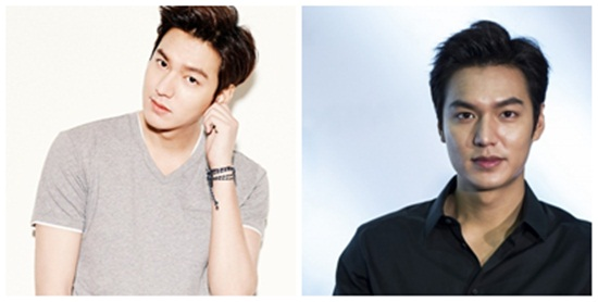 Lee Min Ho fez personal taste, the heirs, boys before flowers