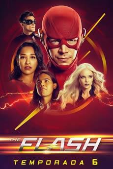 Baixar Flash 6ª Temporada
