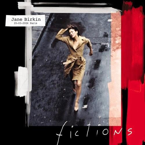 portada disco Jane Birkin 2006