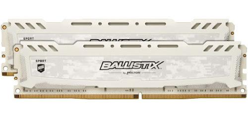 Ballistix Sport BLS2K8G4D26BFSC