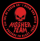 Mosher Team
