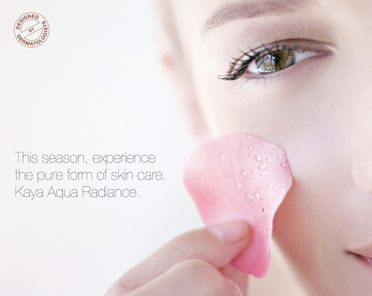 Lyla Love Reviews | Kaya Aqua Radiance Facial - Kaya Skin Clinic