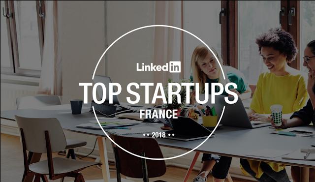 Linkedin Top Startups