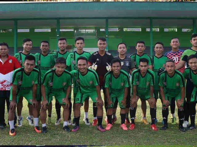 Persidago Singkirkan Persipura Jayapura di Stadion Mandala
