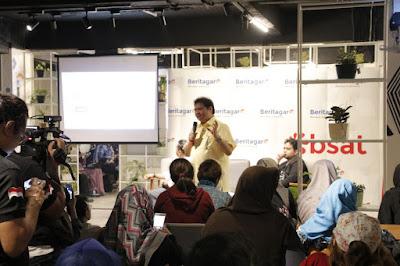 Indonesia 4.0 Generasi Milenial Harus Siap Menghadapi Perubahan Industri