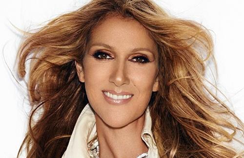 Celine Dion - Midis
