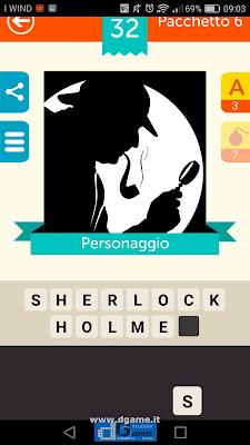 Iconica Italia Pop Logo Quiz soluzione pacchetto 6 livelli 32-100