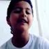 Martincito le compuso una canción a su papá Martín Elías