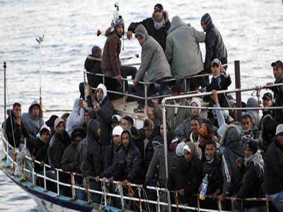 Το Λιμεναρχείο Ηγουμενίτσας απέτρεψε ιστιοφόρο με παράτυπους μετανάστες να πλεύσει για Ιταλία