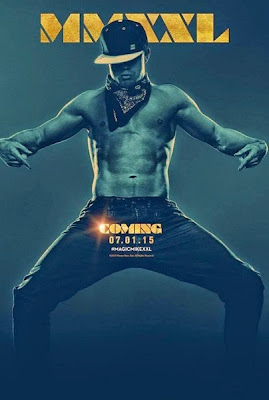 Film Magic Mike XXL 2015