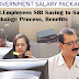 State Govt. Employees SBI Saving to Salary Account Change Process,Application Form Benefits