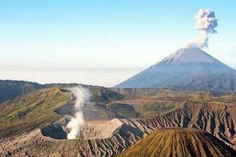 Kisah Asal usul Gunung Bromo dan Suku Tengger