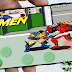 Nuevo Juego X-MEN OpenBor Para Android y PC