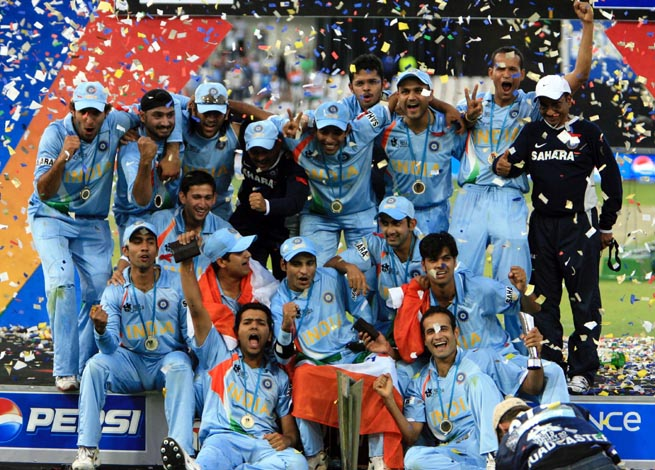 Indian Cricket Hd Wallpapers: Only Wallpapers: India Cricket Team