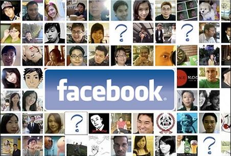 comment voir la liste des amis cach s de vos amis sur facebook tech tutoriel. Black Bedroom Furniture Sets. Home Design Ideas