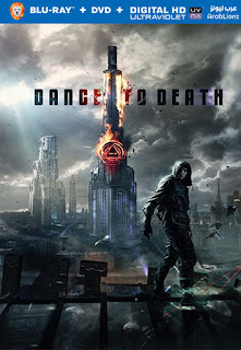 Dance to Death 2017 BluRay مترجم