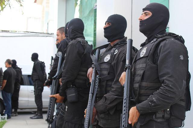 Operação Venal resulta em sete presos por fraudes no pagamento do IPTU de Aracaju