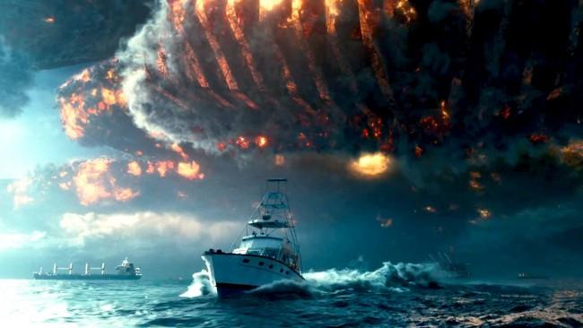 A függetlenség napja: Feltámadás, avagy még több atomot nekik!