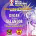 KEPUTUSAN FINAL PIALA MALAYSIA 2016 - KEDAH LAWAN SELANGOR