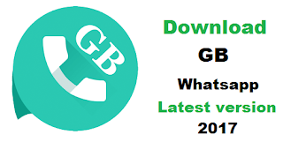 Download The Latest Version GB Whatsapp Download kare for Android