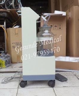 Suction Apparatus YBD X23B