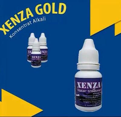 √ Manfaat Air Alkali ⭐ Xenza Gold Untuk Wasir ✅ WA 081327570786