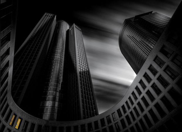 Fotógrafo viaja o mundo em busca das mais belas obras arquitetônicas