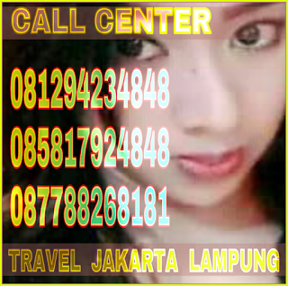 Travel Ciganjur Ke Linggau Lampung