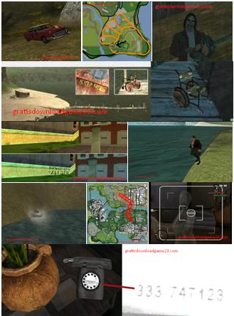 Permainan gangster dalam dunia PlayStation2