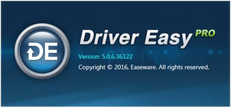 Driver Easy Professional 5.1.4.1489 Multilenguaje + Portable Full Mega