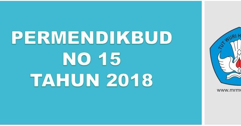Download Lampiran Lengkap Permendikbud No  Mr Mung Dot Com