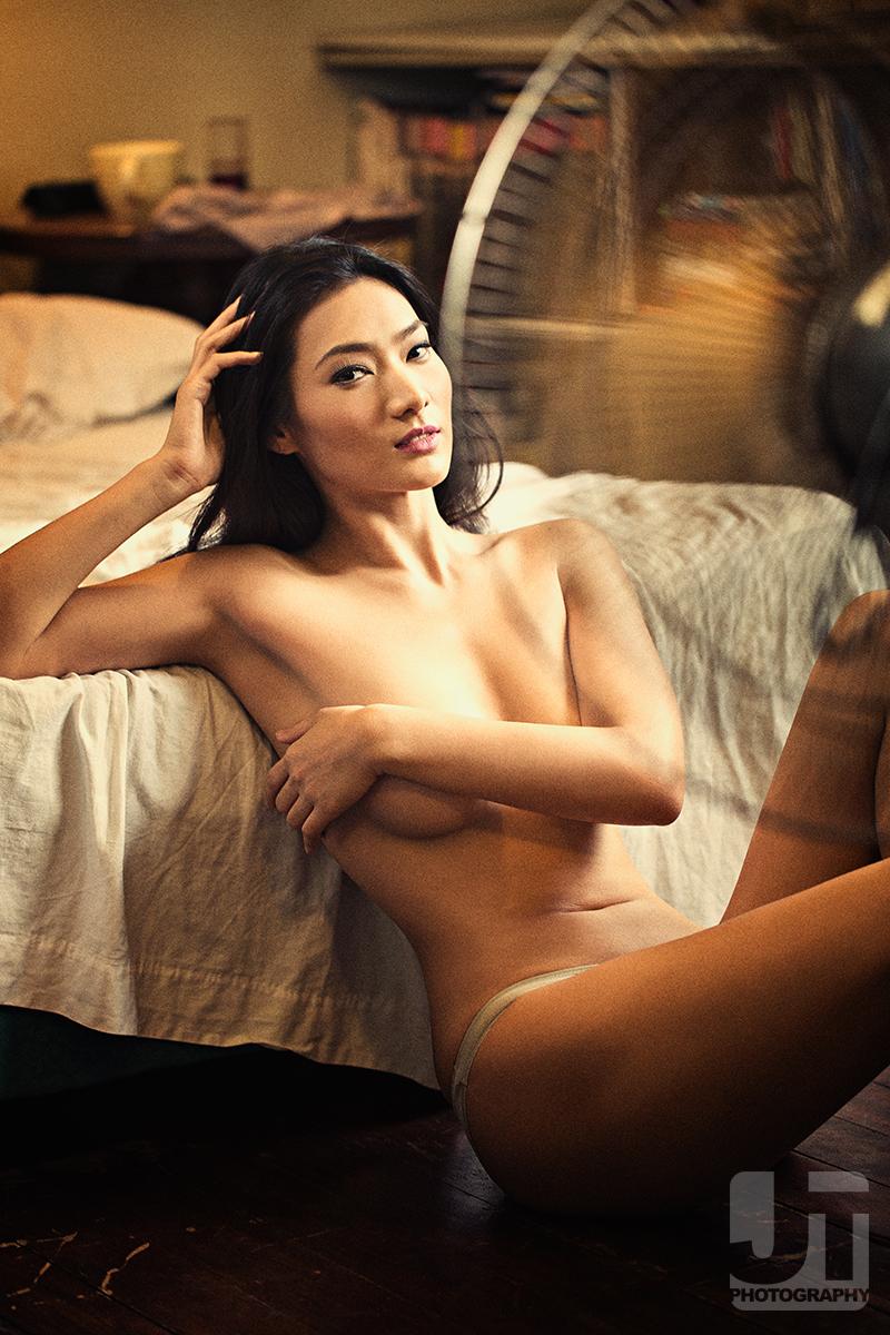 cherry ann kubota sexy topless pics 03