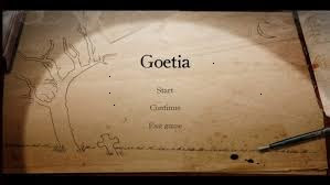 Download Goetia Highly Compressed