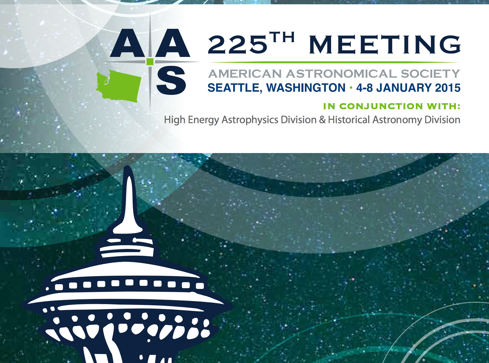 american astronomical society meeting The american astronautical society is the premier network of current and future space professionals dedicated to advancing all space activities.