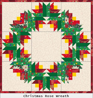 Quilt Inspiration: Free pattern day: Christmas part 2: Gifts