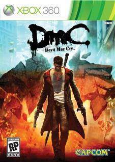 Devil May Cry 5 (X-BOX 360) DEMO 2012